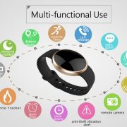 MiFone L58 smartwatch