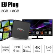 Sunvell T95M 4K android tv Box