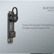 Alcatel OneTouch bh60 Bluetooth Headset USB Stecker