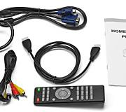 HT60 LED Beamer 720p
