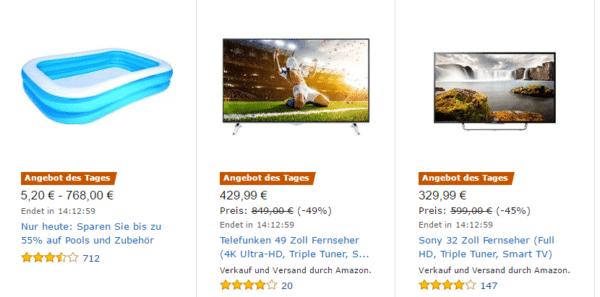 Amazon.de Angebot des Tages 23.06.2016 günstig kaufen (06 ...