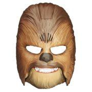 Hasbro Star Wars B3226EU4 - E7 Chewbacca elektronische Maske