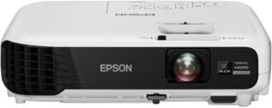 Epson EB-U04 Heimkino 3LCD-Projektor