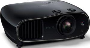 Epson EH-TW6600 3D Heimkino 3LCD-Projektor