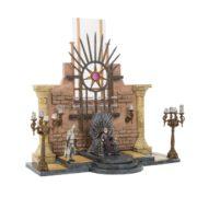 Game of Thrones Building Set Iron Throne Room bauset eiserner Thron