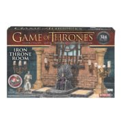 Game of Thrones Building Set Iron Throne Room bauset eiserner Thron