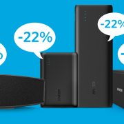 Anker am Amazon Prime Day 12.07.2016