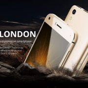 UMi LONDON Rugged
