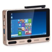 GOLE GOLE1 mini pc 5 zoll touchscreen display dual-boot