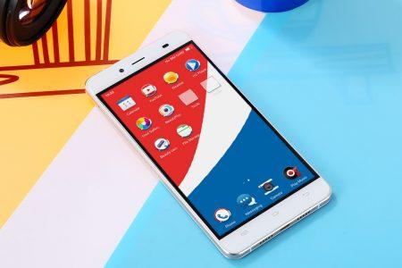 Pepsi P1S 5.5 zoll smartphone