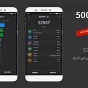 LETV Leeco One X600