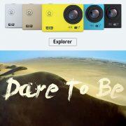 Original Elephone ELE Explorer