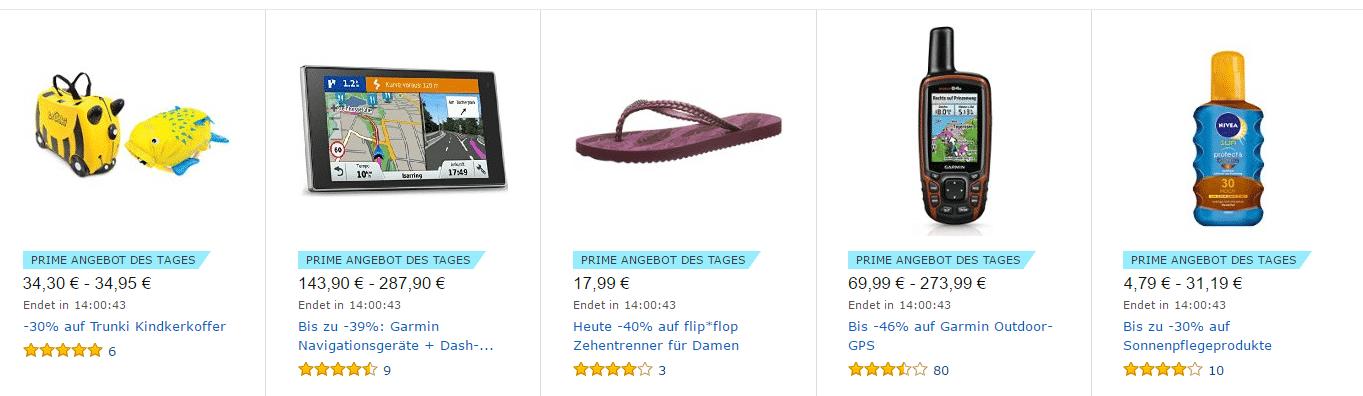Amazon.de Prime Angebot des Tages 11.07.2016 günstig ...