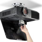 anasonic PT AT6000E - Full HD LCD 3D Projektor