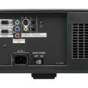 anasonic PT AT6000E - Full HD LCD 3D Projektor