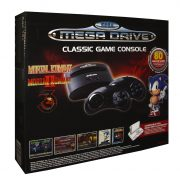 SEGA Mega Drive / Genesis Wireless Retro Konsole