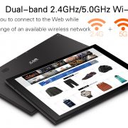 Teclast X10 3G Phablet 10.6 zoll 3g dual-band wlan android