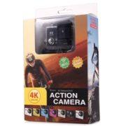 H2 Ultra HD 4K WiFi Action Camera