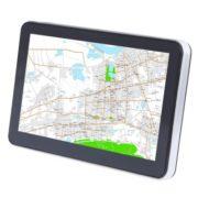 704 Win CE 6.0 7 inch Car GPS Navigation Navigator