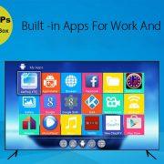 TX5 Pro tv box quad-core 4k@60fps android 6.0
