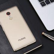 ZTE Nubia Z11 MAX 3GB RAM 4GB Speicher