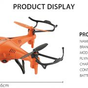 GPTOYS F51C RC Quadcopter wasserdicht