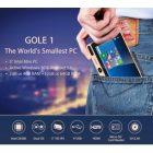 GOLE GOLE 1 mini dual-boot PC 5 zoll display