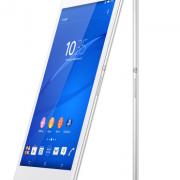 Sony Xperia Z3 Tablet wlan Compact 32 gb speicher weiß