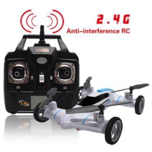 14521070Syma X9 2.4G RC Quadcopter59938744523