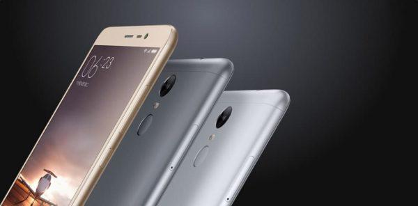 XIAOMI Redmi Note 3 Pro mit gutschein für