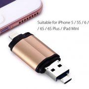 K13 64GB 8 Pin i-Flash Drive Data Storage Device
