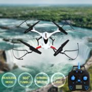 JJRC H31 Waterproof Drone  - wasserdichter quadcoper