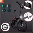 Xiaomi QiCYCLE - EF1  E-bike