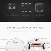 Original Xiaomi Mi Robot Vacuum mit gutschein für