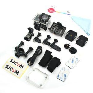 Original SJCAM SJ5000X 4K Sport Action Camera ( Elite Edition )