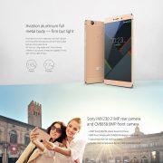 Elephone M3 3GB RAM 32GB ROM Smartphone