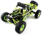 WLtoys No. 12428 1 / 12 Scale 2.4GHz 4WD Off Road Vehicle