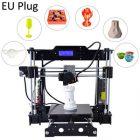 Acrylic 3DCSTAR P802-MHS 3D Printer
