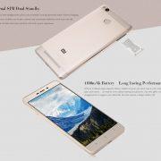 Xiaomi Redmi 3X 2GB RAM