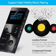 XDUOO X3 HiFi Lossless Music Player MP3