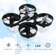 JJRC H36 quadcopter