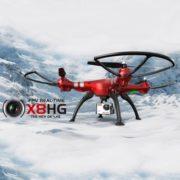 Syma X8HG RC Drone