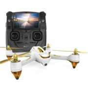 Hubsan H501S X4 Brushless quadcopter