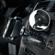Anker Handy Halterungen für den CD Schlitz, Entlüfter oder Saugnapf
