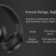 FIIL Music Headphones Active Noise Canceling