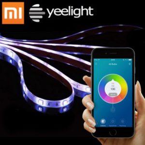 Xiaomi Yeelight Smart Light  LED Streifen