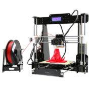 A8 Desktop 3D Printer Prusa i3