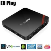 NEXBOX A95X - B7N TV Box Quad