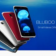 Bluboo Mini 3G Smartphone