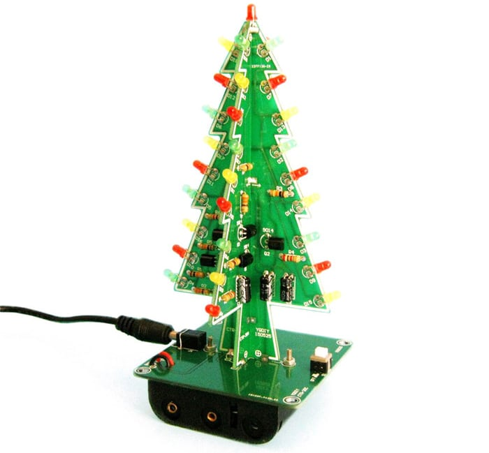 Christmas Net Led Lights